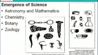 Foundation Course in Science and Technology-Session-3