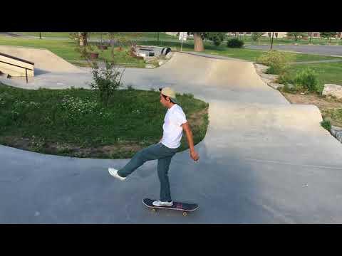 Niagara Falls & Buffalo Ny Skatepark