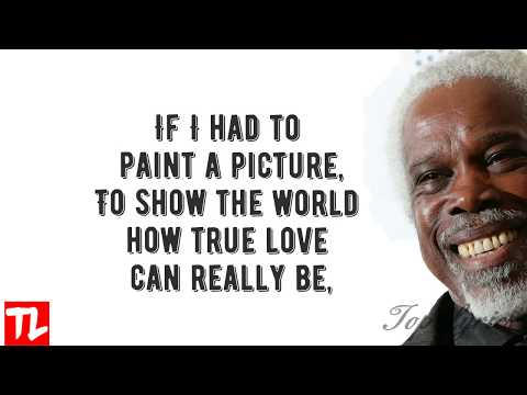 Billy Ocean - Color Of Love (Lyrics video) ?""