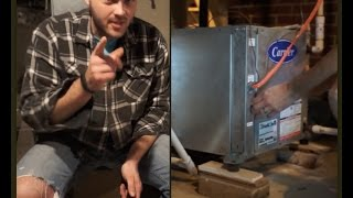 Geothermal: How to DIY for cheap!