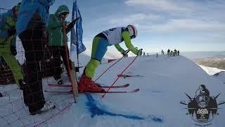 Ski Club Granada finaliza con éxito la semana más intensa del año.