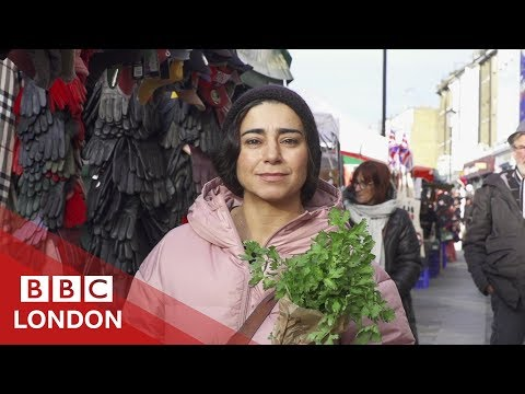 These Europeans wish they could vote in the general election - BBC London