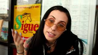 Kreayshawn - Boutta *Anti-Abuse Freestyle*