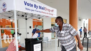 Understanding absentee voting, mail-in voting and early voting
