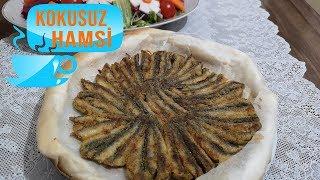 Gambar cover Pişirme Kağıdının Arasında Kokusuz Hamsi Tarifi