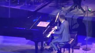John Legend - Save The Night - Houston Rodeo - 3/06/15