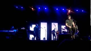 James Taylor Milano 2015 You and I again