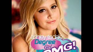 Ashley Tisdale - Heaven is a Place on Earth (audio)