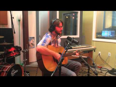 Kyle Lindley - Morning Come on Strong (Live at HGS)