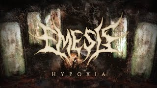EMESIS - HYPOXIA [OFFICIAL LYRIC VIDEO] (2017) SW EXCLUSIVE