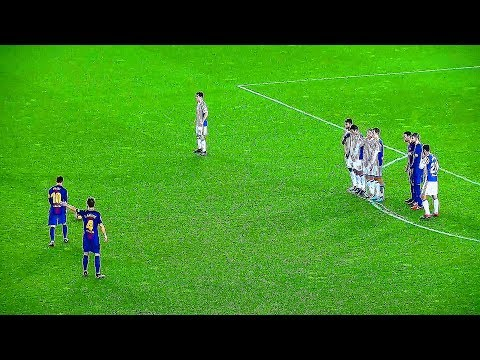 ALREADY Player of the Season ►Only Lionel Messi Can Do This in HALF SEASON   HD  