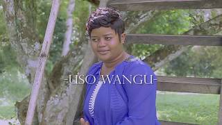 Emmanuel Mgogo   USO WANGU(Official Music Video)