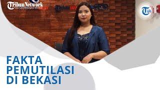 Wiki Trends - Fakta Baru Pemuda Pemutilasi di Bekasi, Kenalan di Angkutan Umum dan Disodomi 50 Kali
