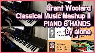 Grant Woolard│Classical Music Mashup II│played by 앙뮤(angmyu)