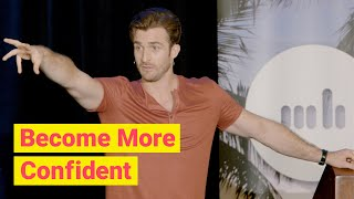 """How, Exactly, Are You Supposed to """"Love Yourself""""? (Matthew Hussey, Get The Guy)"""