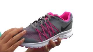 Nike Air Relentless 3 Women's Running Shoes video