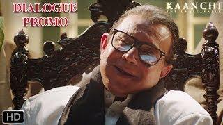 Gandhi Ji ne bhi aisa hi sapna dekha tha - Dialogue Promo 2 - Kaanchi