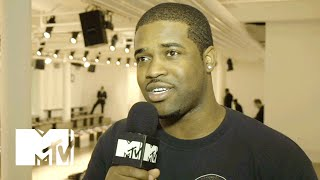 A$AP Ferg Discusses Making His 'Doe-Active' Music Video | MTV News