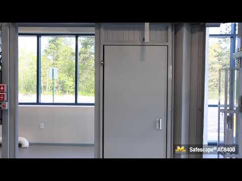 McKEON Safescape® AC8400 Demonstration Thumbnail image