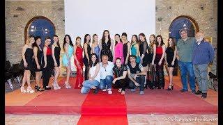Filodirettonews presenta Stage all'Antica Filanda di Roccalumera Arte Miss e Karamella