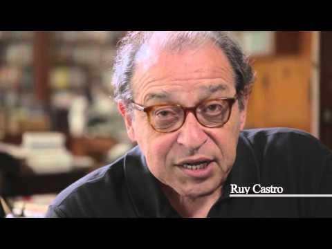 """Booktrailer: """"A noite do meu bem"""", de Ruy Castro"""