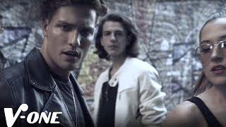 Mi Mala (Cover acústico) - V-One  (Video)