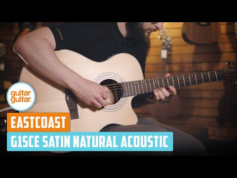 EastCoast G1SCE video