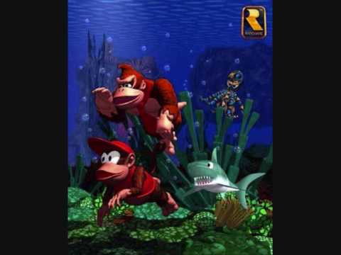 Nintendo Has This Theory About Donkey Kong Music