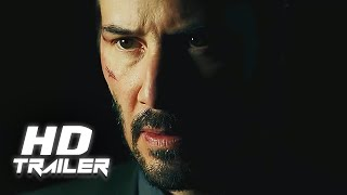 JOHN WICK 3: Parabellum - Teaser Trailer [HD] 2019 Movie |  Keanu Reeves | Trailer Concept Fan Edit