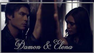 Damon & Elena   She Went Quietly