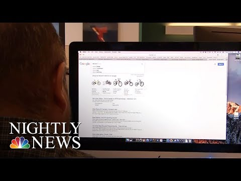 Google Hit With Record $2.7B Fine Over Alleged Search Results Manipulation | NBC Nightly News