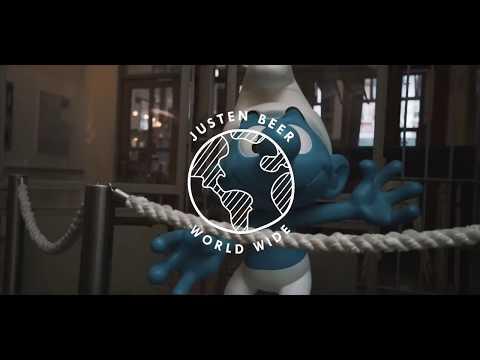 JUSTEN BEER WORLDWIDE   ONLINE DANCE CLASSES