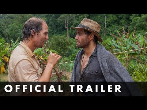 Gold (2016) (International Trailer 3)