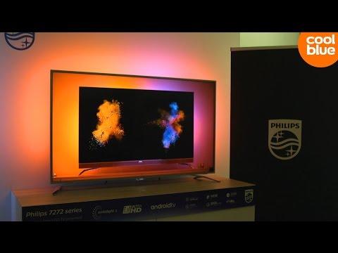 Philips PUS7272 Televisie Review (Nederlands)