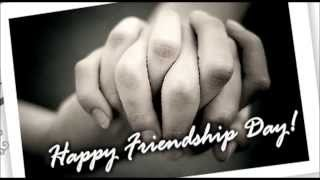 Happy Friendship Day 2016-  Greetings, SMS Message, Wishes, Quotes, Images, Whatsapp Video