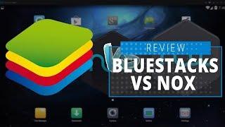 nox vs bluestacks