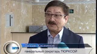 25 июня исполнится 125 лет со дня рождения казахского общественного деятеля М.Жумабаева