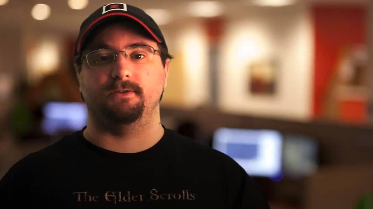 Elder Scrolls Online: видео - 27-й вопрос от разработчиков (RUS)