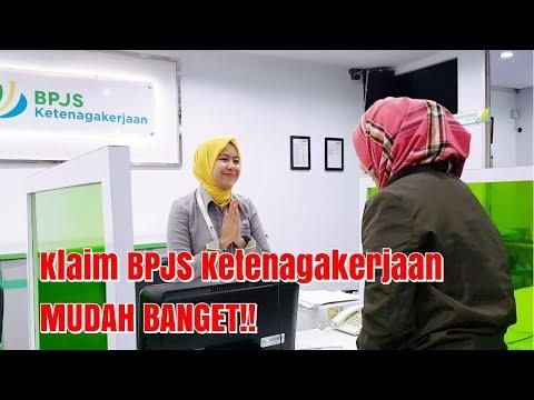 Tidak Perlu Repot! Pencairan BPJS Ketenagakerjaan itu Mudah Banget.