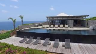 Luxury Vacation Rental In St. Barts, La Danse Des Etoiles