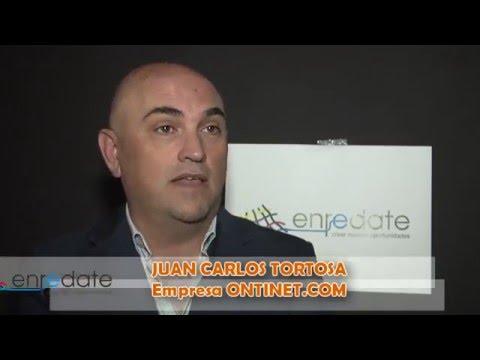 Juan Carlos Tortosa (Director ONTINET)[;;;][;;;]