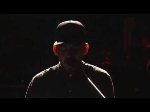 Linkin Park - The Catalyst (Carson, Honda Civic Tour 2012) HD