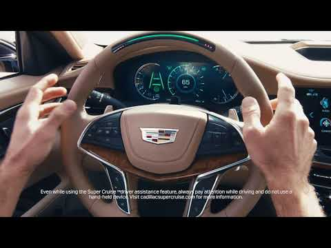 Cadillac Commercial - Cadillac | Future Cars