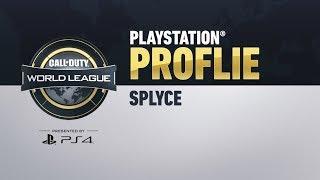 Splyce: PlayStation Profiles
