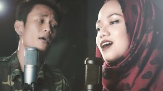 """ Crush By Yuna Ft. Usher "" Neesa & Jeremiah Buda Cover"