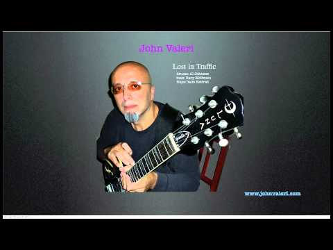 John Valeri-Lost in Traffic