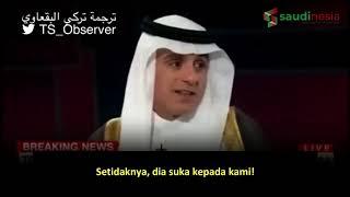 Pemilu AS & Arab Saudi: Menjawab Tuduhan Hubungan Saudi dan AS