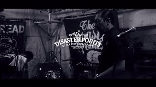 "THE DISASTER POINTS ""TONIGHT, I'M WAITING FOR YOU"" (Official Music Video)"