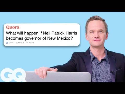 Neil Patrick Harris Goes Undercover On Reddit, Twitter, And YouTube | GQ Mp3