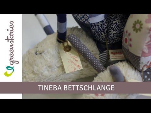 Vorschau: tineba Pucki Schnecke blau getestet